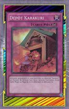 Dépôt Karakuri EXVC-FR074 Contre-Piège=>Karakuri / Annulation Magie/Piège