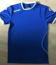Kempa  Handballtrikot Herren, blau, Gr. S