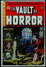 Gladstone Comics EC Reprint The VAULT Of HORROR #3 VFN- 7.5