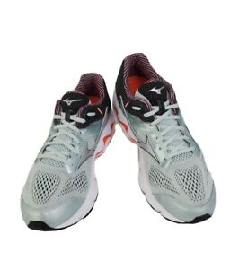 Mizuno Womens Wave Inspire 15 J1GD194603 Athletic Running Shoes sz 11.5