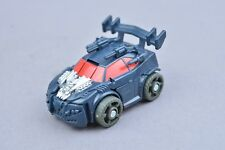Transformers Bot Shots Brake-Neck Complete Battle Game
