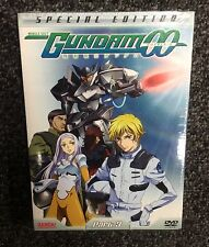 Sunrise Bandai Special Edition Mobile Suit Gundam 00 Double 0 Part 3 DVD NIP