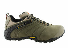 NEW MERRELL CHAMELEON II LEATHER MENS CASUAL SHOES