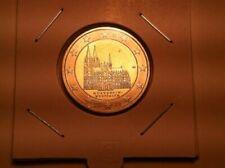 Pièces euro d'Allemagne pour 2 Euro année 2011