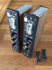 EMT 260 Filter Limiter -Telefunken Neumann Tab Siemens