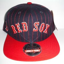 fae1e6cac5a Boston Red Sox Authentic Snapback Hat NWT American Needle Cap