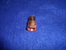 "1/2"" Copper Female Adapter CxF Adapter"