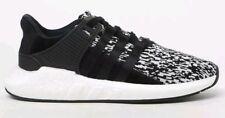 NEW Adidas EQT Boost Support 93/17 SIZE 9.5 Glitch Black White nmd r1 FREE SHIP