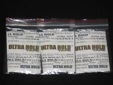 """Walker Ultra hold Tape 1/2""""x 3 ST.Ultra hold Tape for Lace Wigs,Toupee(108-Pcs)."""