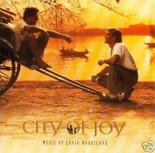 City Of Joy - 1992-Original Movie Soundtrack -CD