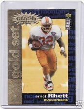 1995 UDCC ERRICT RHETT CRASH THE GAME GOLD CARD #20