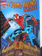 L' Uomo Ragno Deluxe n°11 1996 ed. Marvel Italia  [G254A]