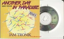 Jam JVØ another Day in Paradise (Ultimate Allstars-Remix, 1990, #zy [Maxi-CD]