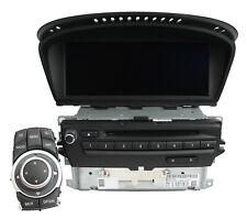 BMW 3 - E90 / E91 / E92 / E93 OEM CIC NAVIGATION SYSTEM RETROFIT, IDRIVE