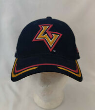 Vintage XFL Las Vegas Outlaws Adjustable Strapback Hat Cap Drew Pearson NWT