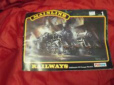 Mainline Model Railway Catalogue Volume 1 1976