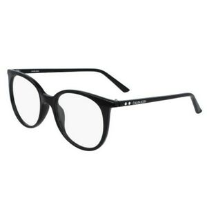 NEW CALVIN KLEIN Eyeglasses Size 49mm 135mm 18mm New With Case