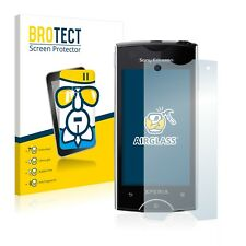 Sony Ericsson Xperia Ray ST18i Glass Film Screen Protector Protection