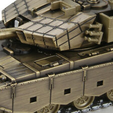 1/50 Metal Painted Model MBT 99A Main Battle Tank Aromr Vehicle Static Panzer
