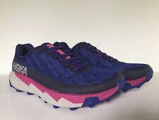 Hoka One One Torrent 1097755 SBVB  Purple/Gray/ Pink Women's Running Shoes