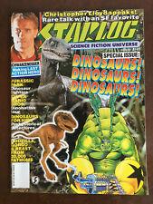 Starlog Magazine #193 - Jurassic Park, Godzilla, Lloyd, Last Action Hero, Gorgo