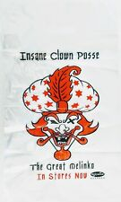 ICP Insane Clown Posse Hollywood Records The Great Milenko RARE Record Store Bag