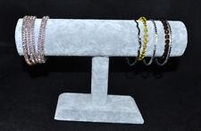 1 x PORTE-BIJOUX Présentoir à bijoux support de montre pour Porte-Bracelet