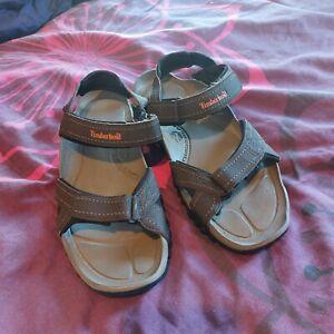 Timberland Mens Walking Sandals Size 10.5
