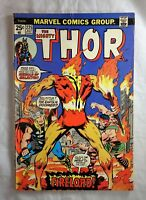 THOR #225 - FIRELORD! (Jul 1974, Marvel)