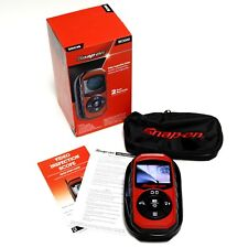 "Snap-On BK3000 Video Inspection Scope 2.5"" Display 8.5mm Imager"
