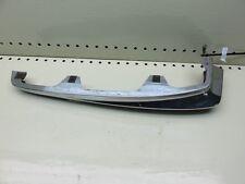1986 YAMAHA XVZ1300 VENTURE ROYALE LEFT SADDLEBAG LOWER CHROME (SHP)