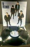 "The Pretenders ""Learning To Crawl"" 1984  Vinyl LP FREE SHIP USA CANADA"
