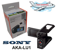 Sony AKA-LU1 Camcorder Cradle LCD for Sony Action Cam HDR-AS10 HDR-AS15 AS100V+