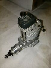 OS Engine - OS FS 120 surpass with pump -  four stroke