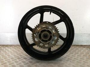 Honda CBR 900 RR FIREBLADE Wheel Rear