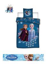 Official Disney Frozen 2 Single Duvet Set Bedding Set Elsa & Anna