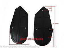 Miniquad / Pocket Quad / ATV Pocketquad Trittbretter SET li/re 010406