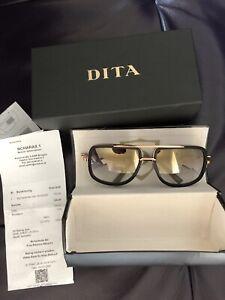 Dita Mach One Sonnenbrille