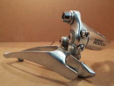 New-Old-Stock Shimano RX100 (First Generation) Front Derailleur...28.6 mm Clamp