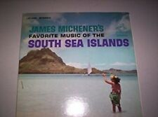 Various Artists - James Michener's Favorite Music of the South Sea Islands (Vari