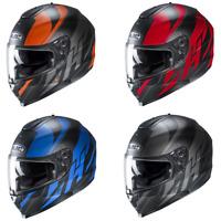 HJC C70 Boltas Full Face Motorcycle Street Helmet
