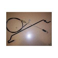 Push Pull Cable GX21634 Replacement for John Deere JA60 JA65 JX85 12SB 12PC