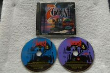 THE 7th GUEST PHILLIPS CDi CD-i FAST POST ( action/adventure & puzzle game )
