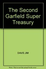 The Second Garfield Super Treasury,Jim Davis