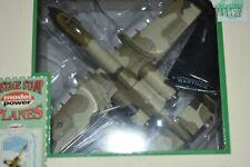 Postage Stamp Planes Model Power # 5375-2 A-10 WARTHOG