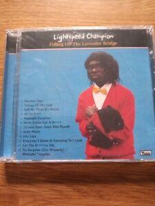 Lightspeed Champion – Falling Off The Lavender Bridge 2CD Album 2008