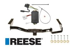 Reese Trailer Tow Hitch For 04-07 Toyota Highlander w/ Wiring Harness Kit
