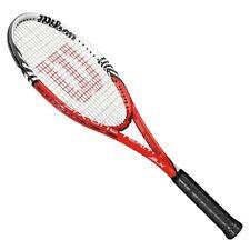 Wilson Six One Team 18x20 BLX Tennis Racket 2012 Grip 4
