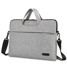 Laptop Case Shoulder Bag Notebook Sleeve Carrying Case With Strap 13 14 15  inch