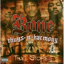 Bone Thugs-N-Harmony - Thug Stories [New CD] Explicit